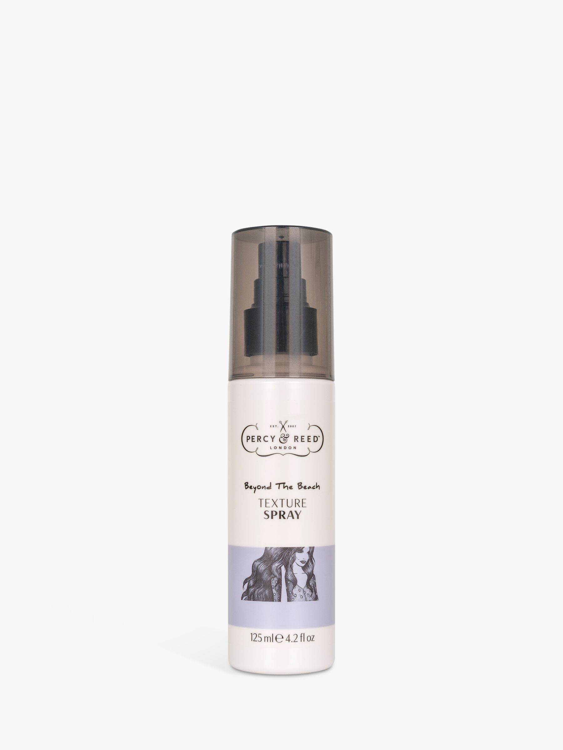 Percy & Reed Percy & Reed Beyond The Beach Texture Spray, 125ml