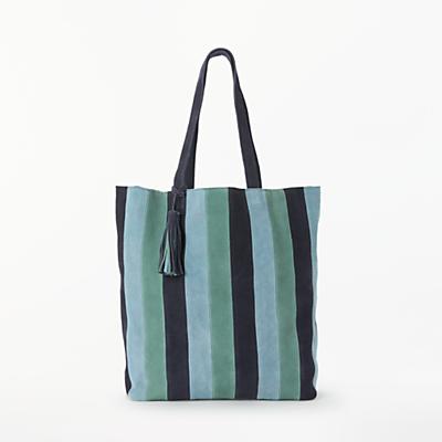 Becksondergaard Stru Bag, Blue