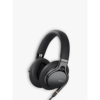 Image of Sony MDR-1AM2 Over-Ear Headphones with Mic/Remote