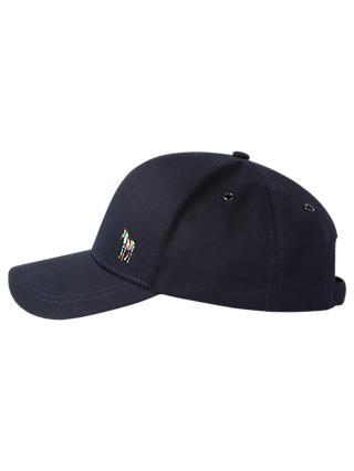 Paul Smith Zebra Baseball Cap 0feb8cd157fb