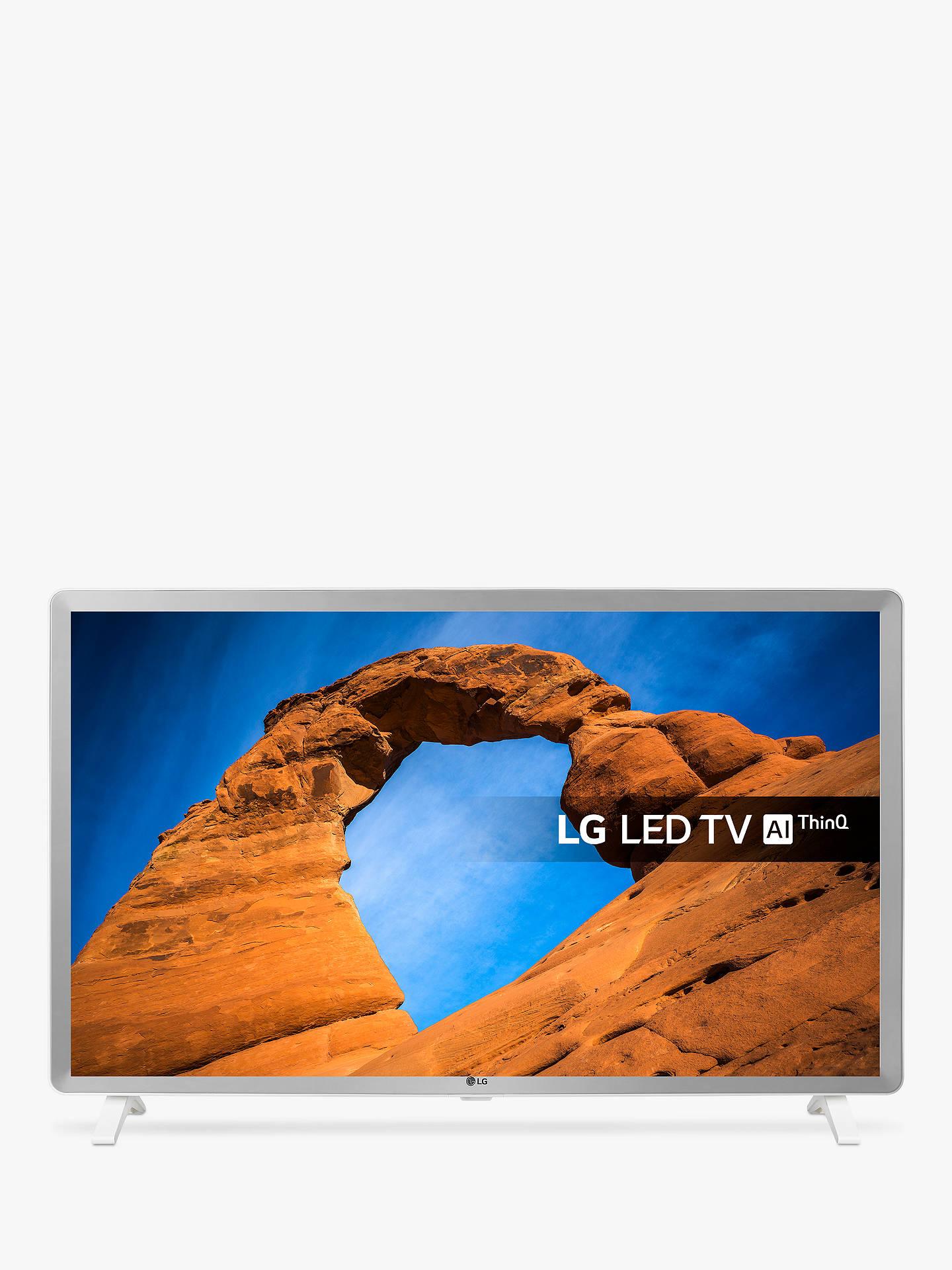 Lg smart tv ai thinq 32 inch