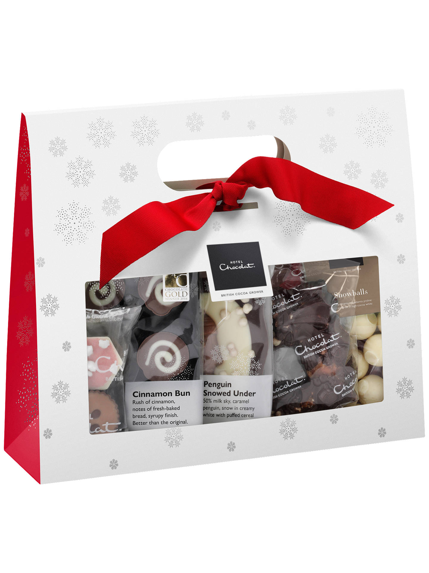 72e3c5766269 BuyHotel Chocolat The Christmas Goody Bag