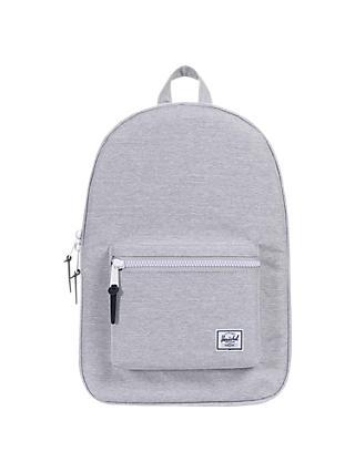 8928e5f6b70 Herschel Supply Co.   Backpacks   John Lewis   Partners