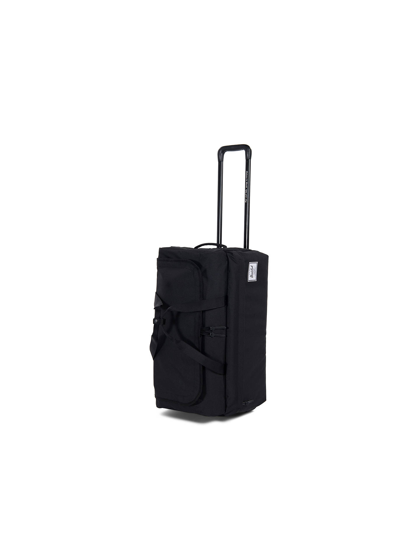 eff75f09fe ... Buy Herschel Supply Co. Outfitter Wheeled Duffle Holdall