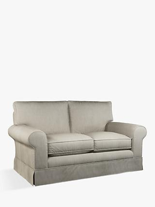 John Lewis & Partners Padstow Medium 2 Seater Sofa, Light Leg, Bracken Natural
