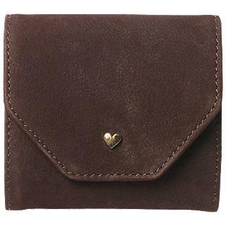 Leather Zip Around Wallet - Painted Lady by VIDA VIDA 4YFfB6YNI