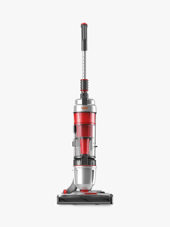 VAX Vax UCUEGEV1 Air Stretch Pro Upright Vacuum Cleaner, Orange
