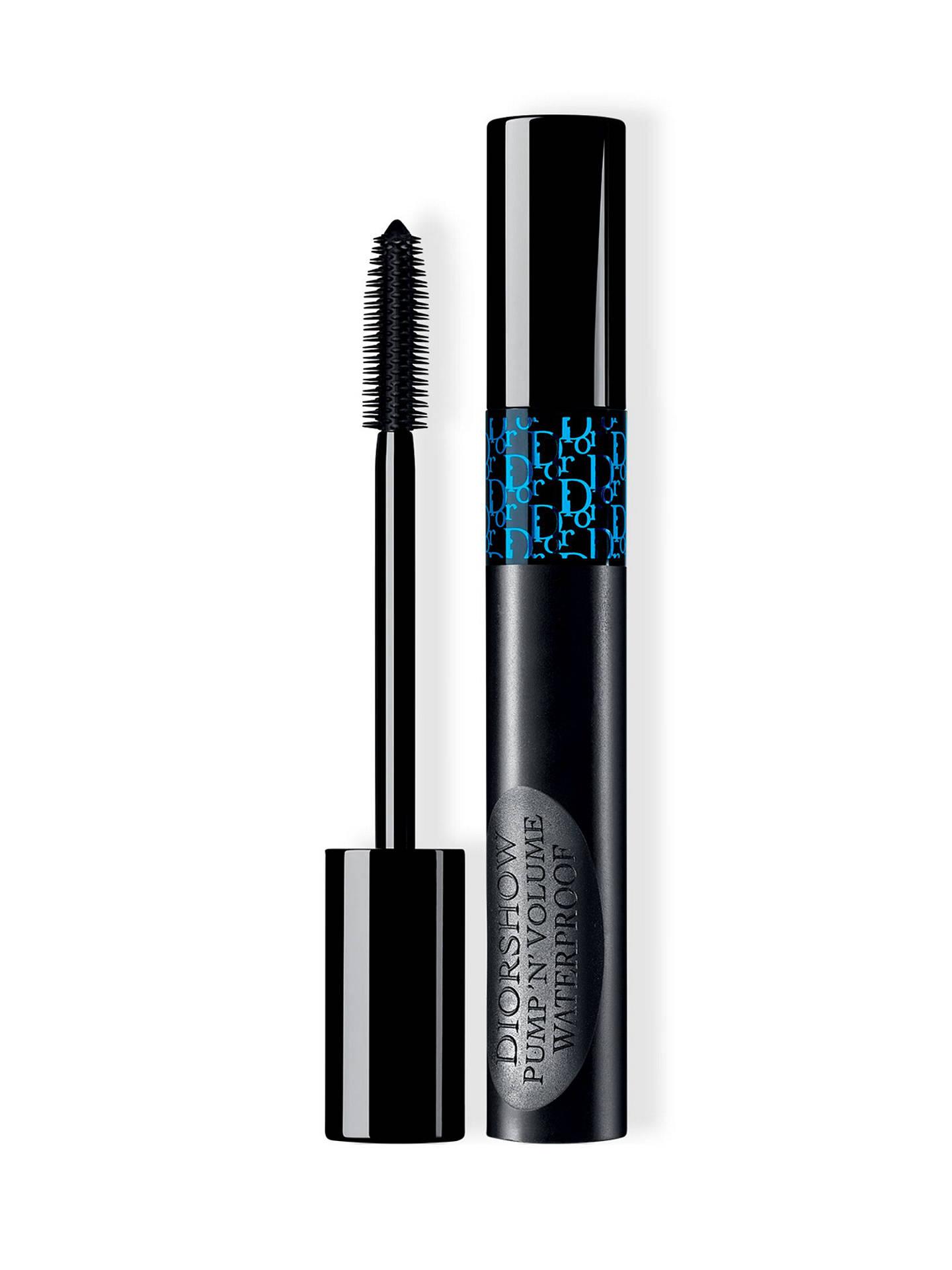 496b78a9f2e Buy Dior Diorshow Pump'N'Volume Waterproof Volumising Mascara, 090 Black  Pump Online ...