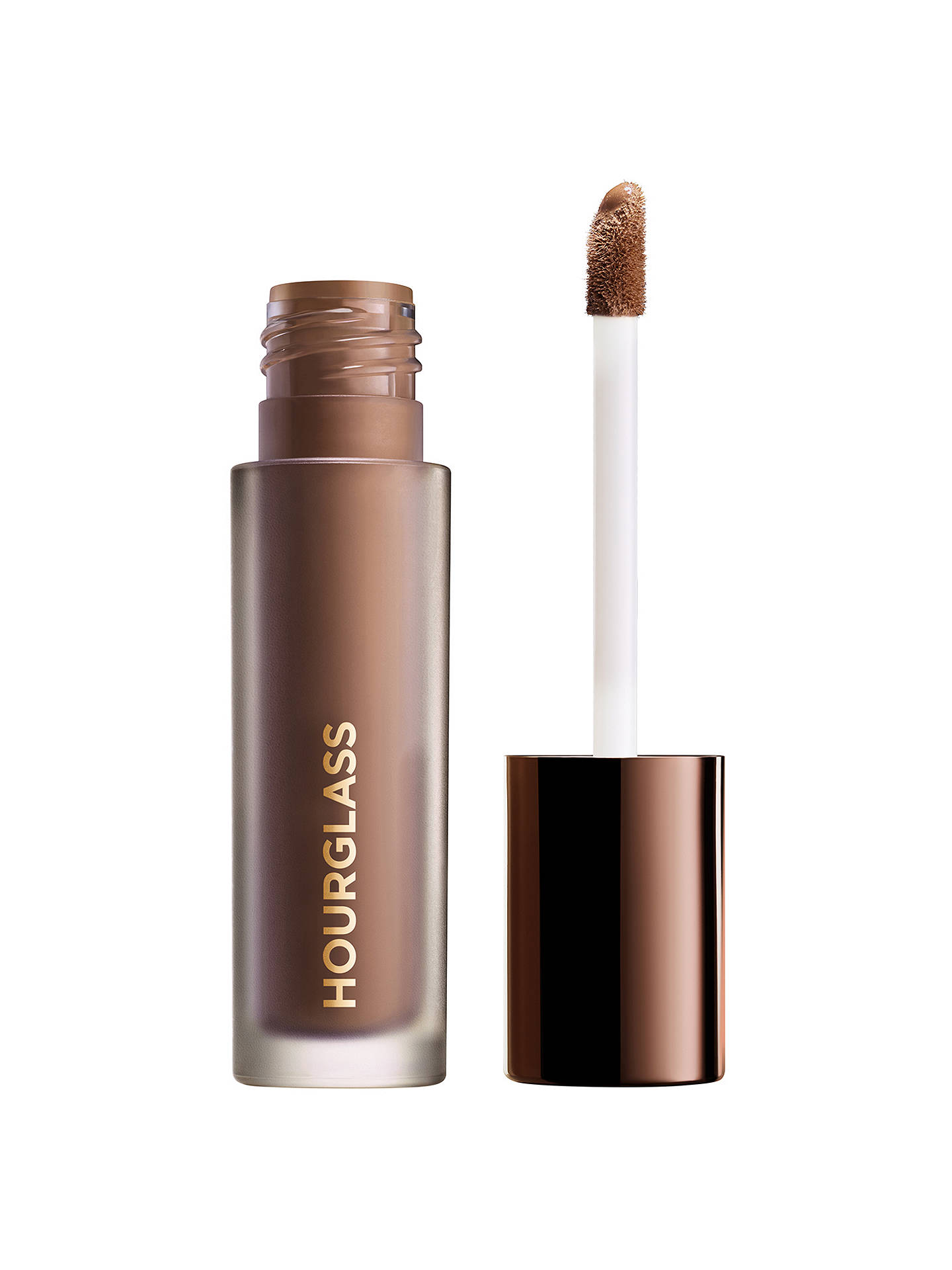 Buy Hourglass Veil Retouch Fluid, Almond Online at johnlewis.com