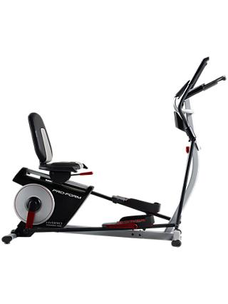 Proform Hybrid Trainer Pro Fitness Machine