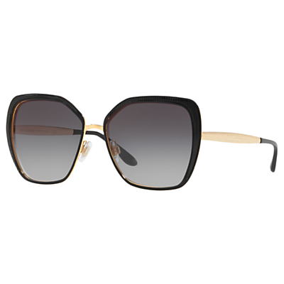 Dolce & Gabbana DG2197 Women's Geometric Sunglasses