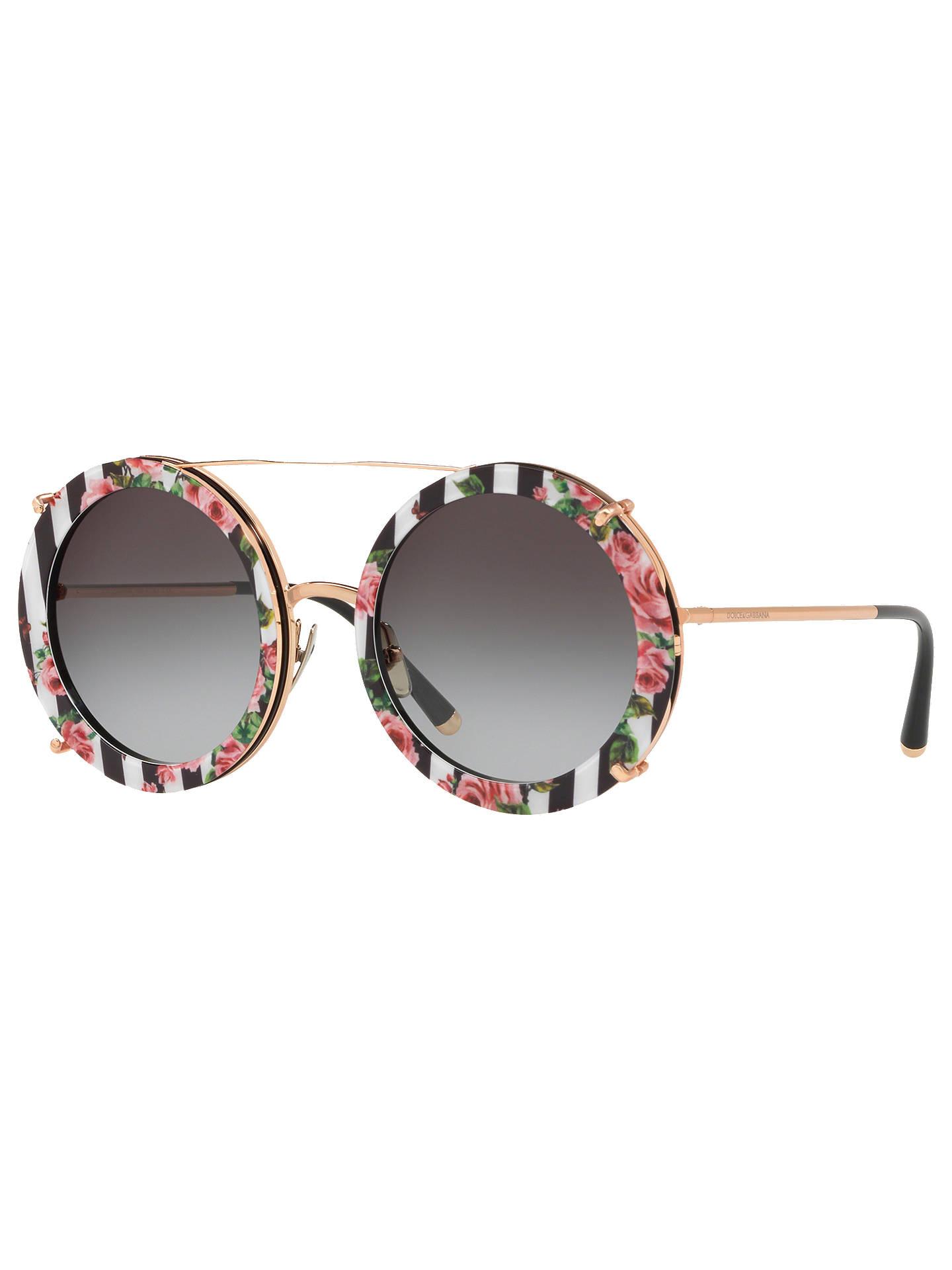 589e0557b4c8 Buy Dolce   Gabbana DG2198 Women s Round Sunglasses