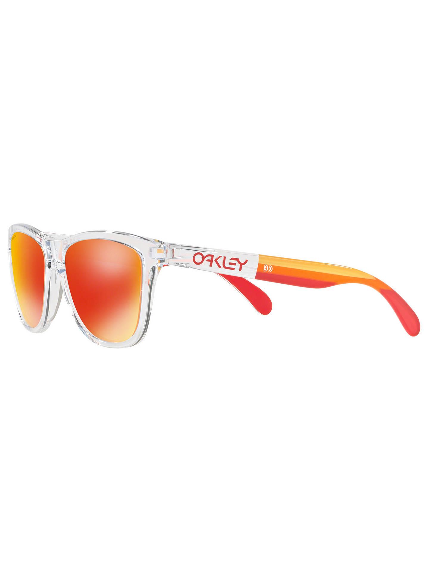 17ec50b376 cheap oakley frogskins sunglasses rainbow cake 7ccc4 5338c