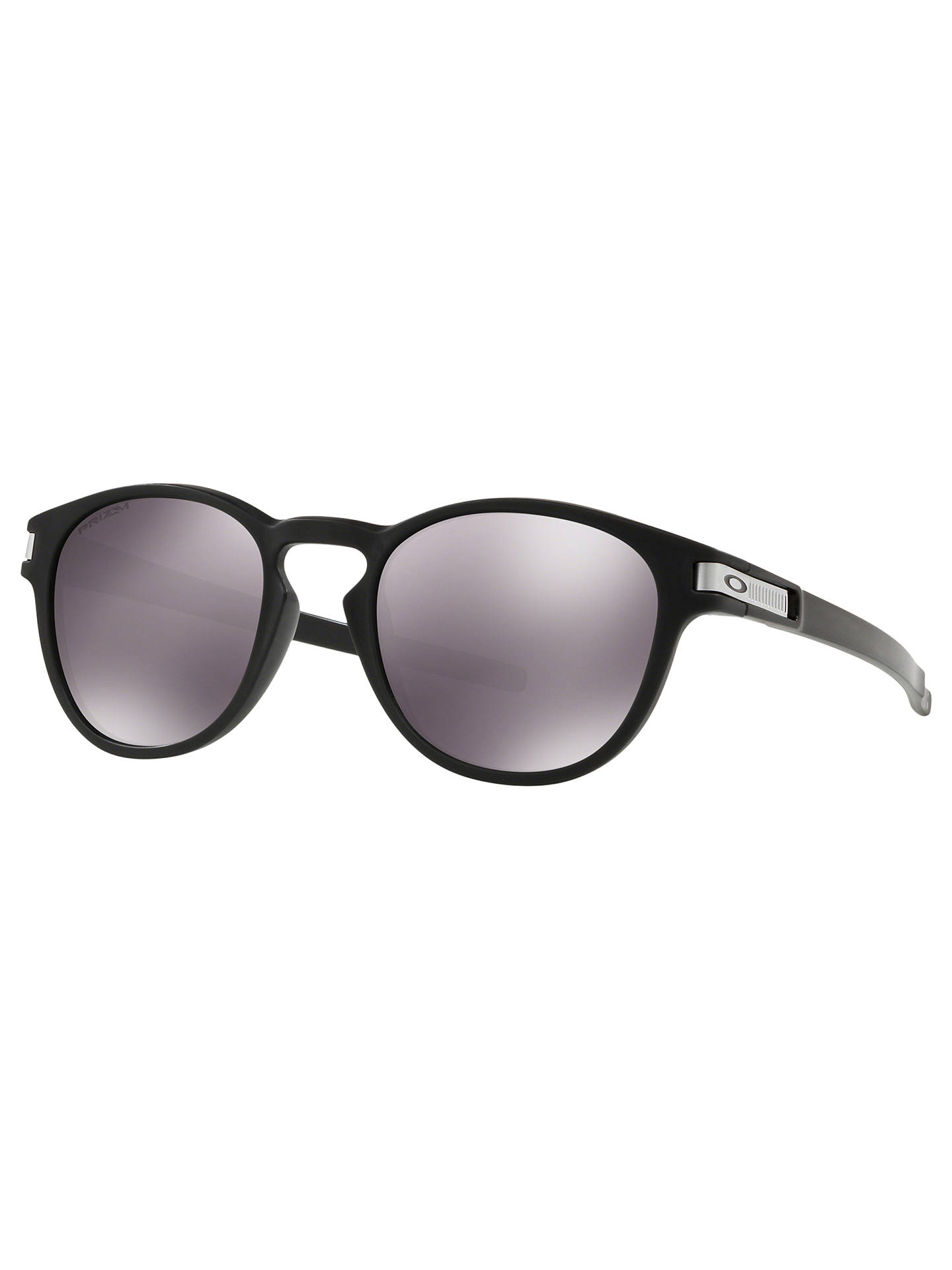 6cbee8c0725 Buy Oakley OO9265 Men s Latch Prizm Polarised Round Sunglasses