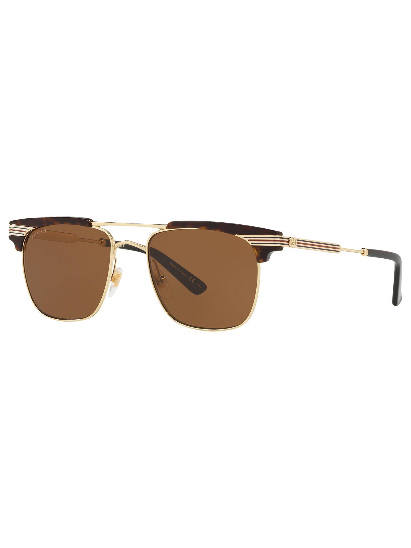 282bbc3f863 Buy Gucci GC001132 Men s Retangular Sunglasses