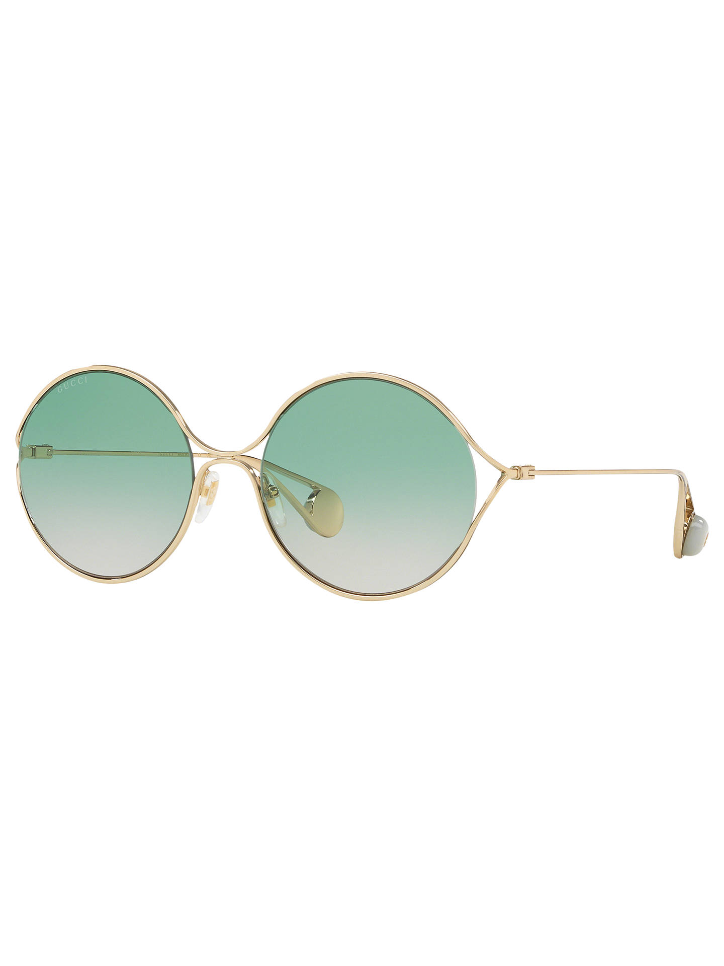 d343966a076 Buy Gucci GG0253S Women s Round Sunglasses