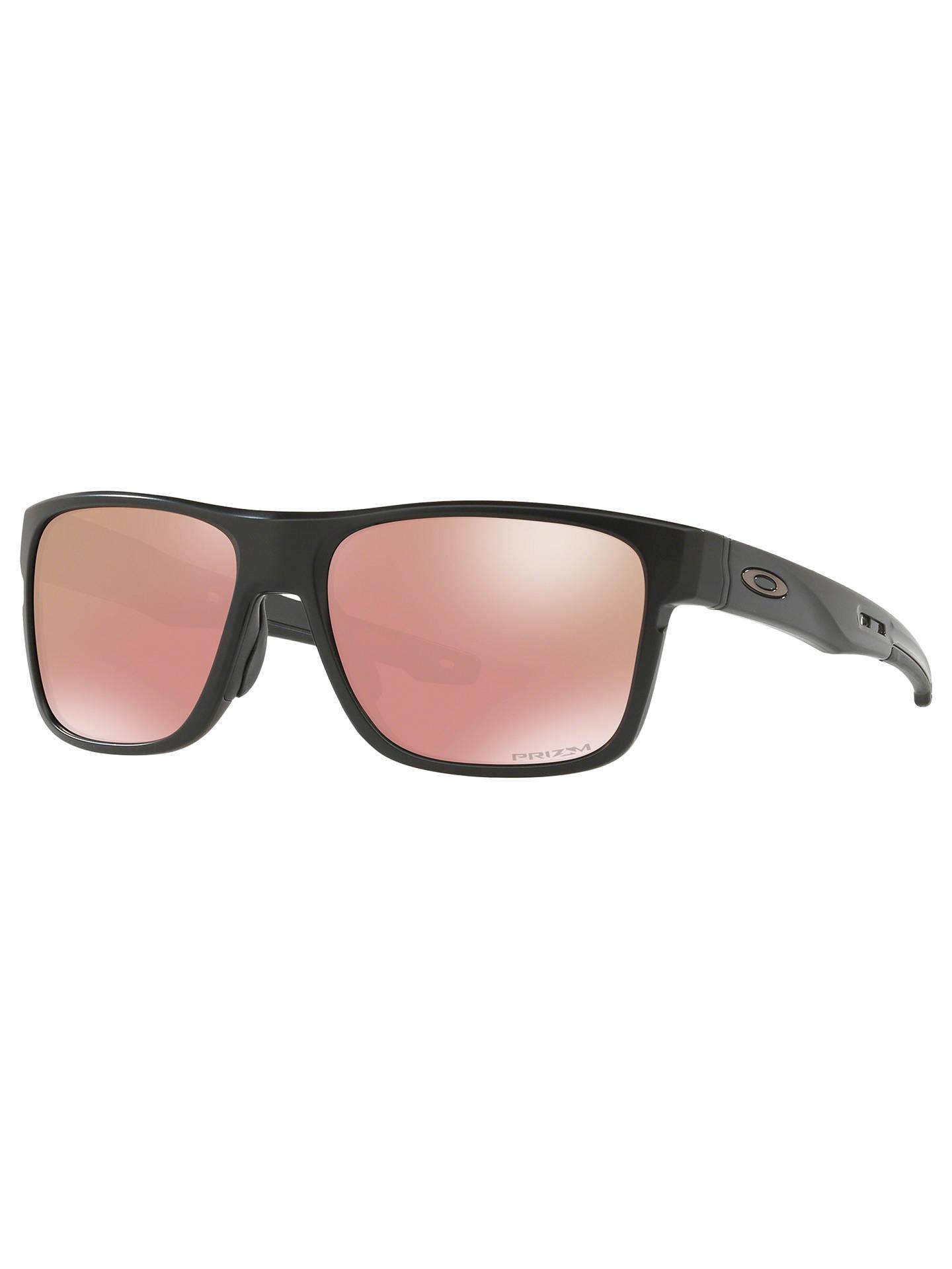 af77472122 BuyOakley OO9361 Men s Crossrange Prizm Square Sunglasses