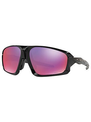 ddc30f3d4f Oakley OO9402 Men s Field Jacket Polarised Rectangular Sunglasses