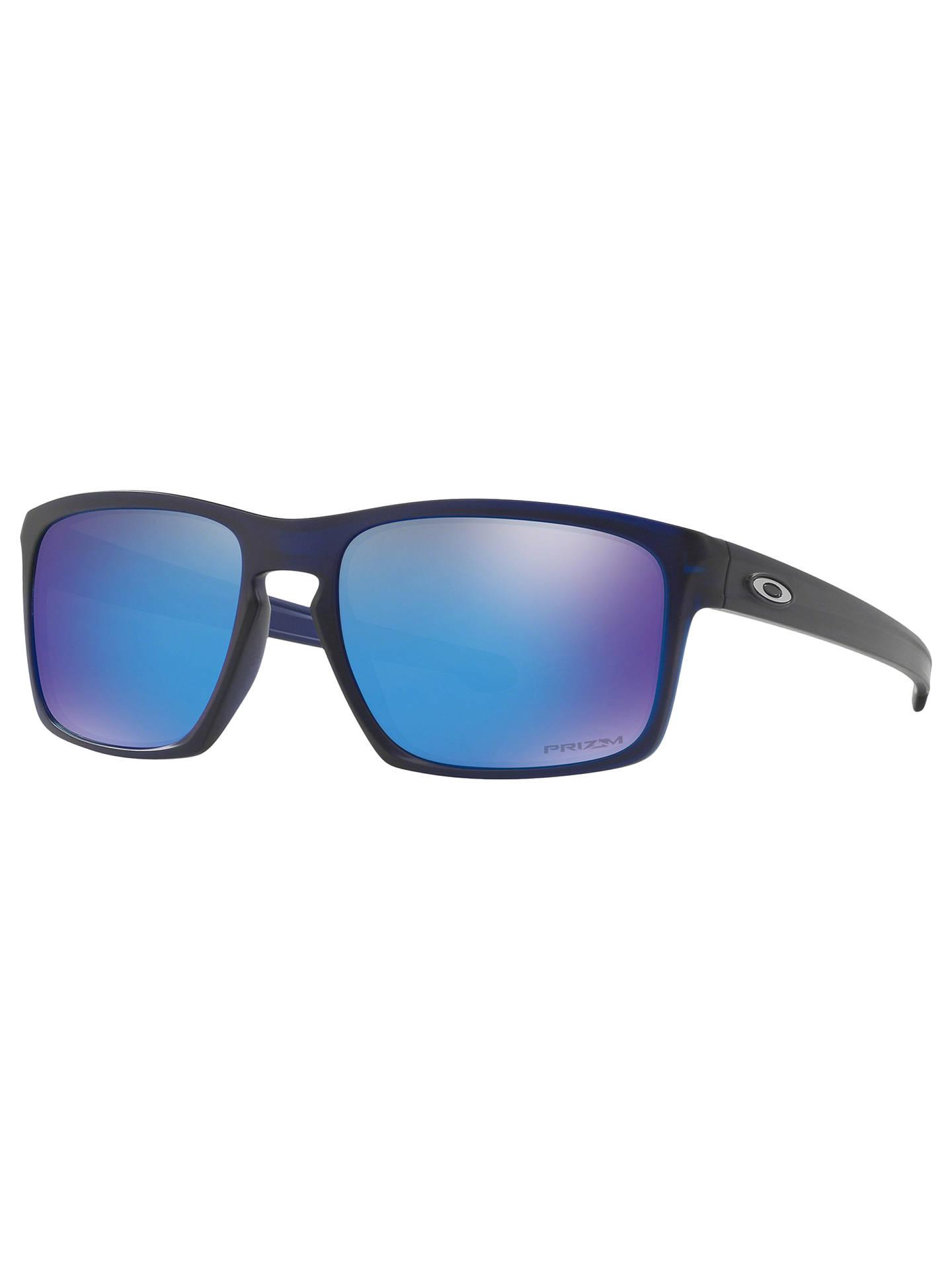 6f13613d7c3 BuyOakley OO9262 Men s Sliver Polarised Sunglasses