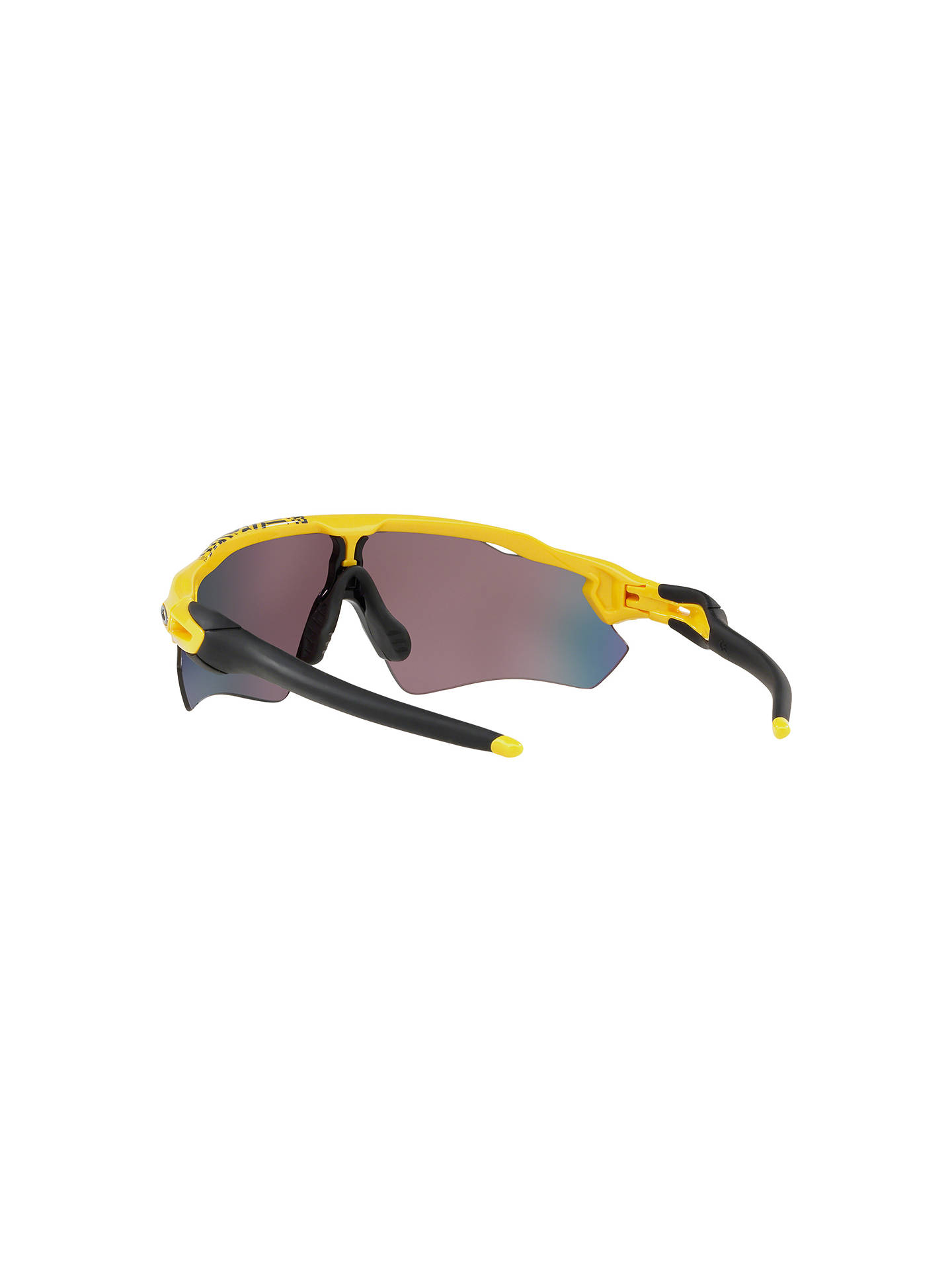 Italy Oakley Sunglasses Radar Waterskis 7516a 84c04