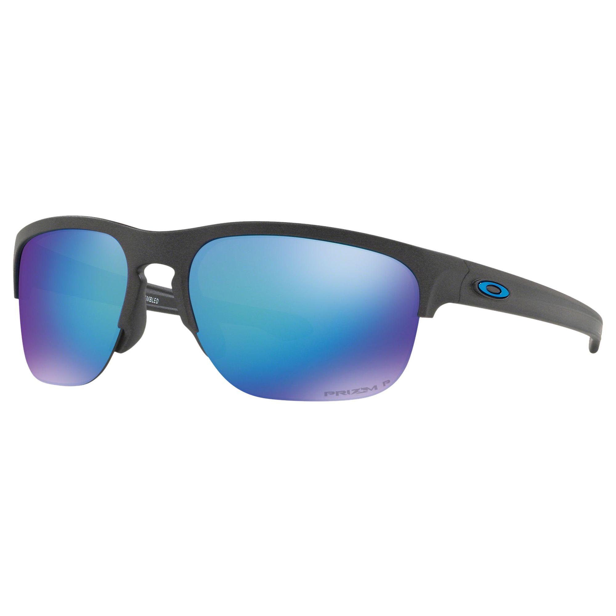 Oakley OO9413 Sliver Edge Men s Polarised Sunglasses f6026dc22a