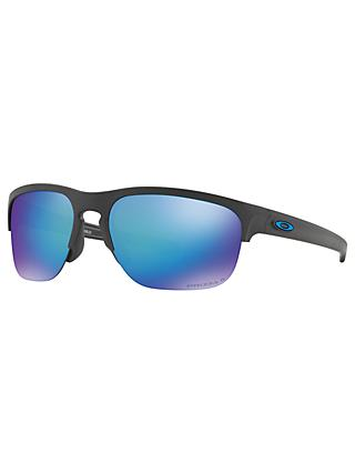 Oakley OO9413 Men's Sliver Edge Polarised Sunglasses