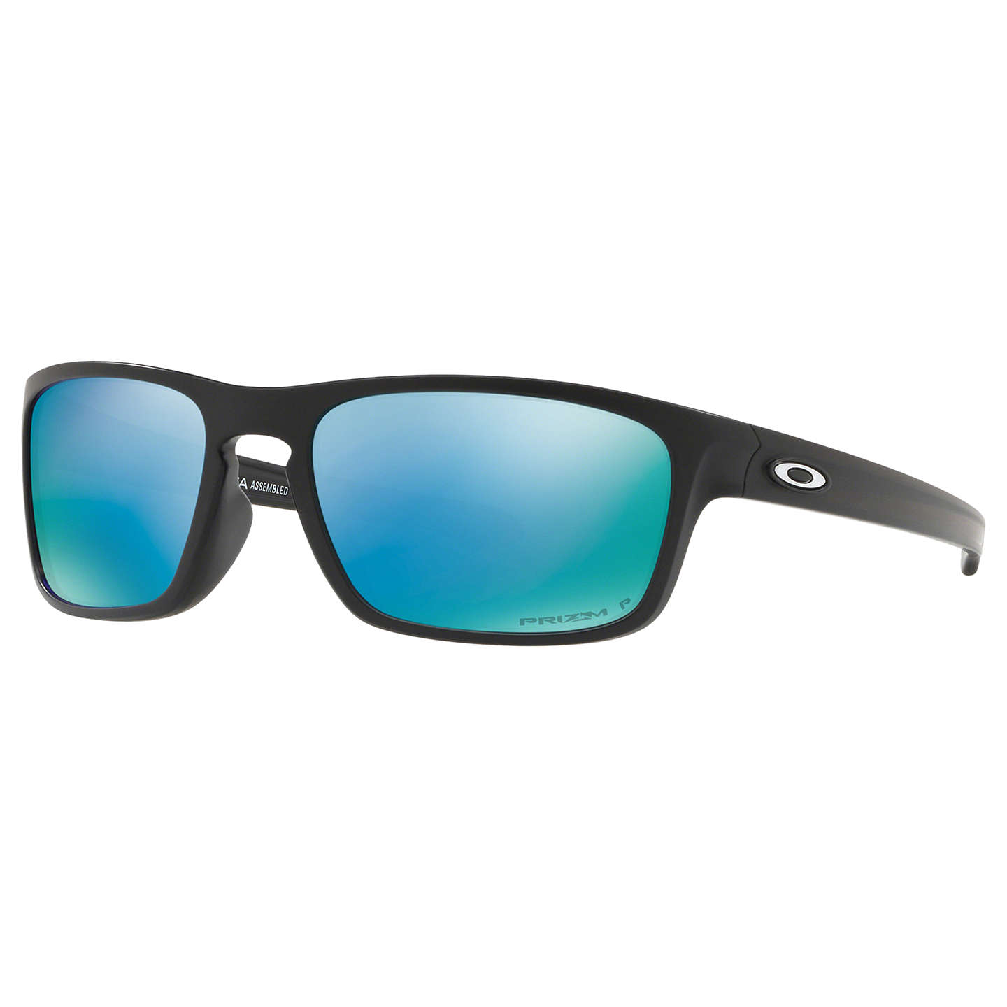 Oakley Sliver Stealth OO9408 05 wCkXP3AEo