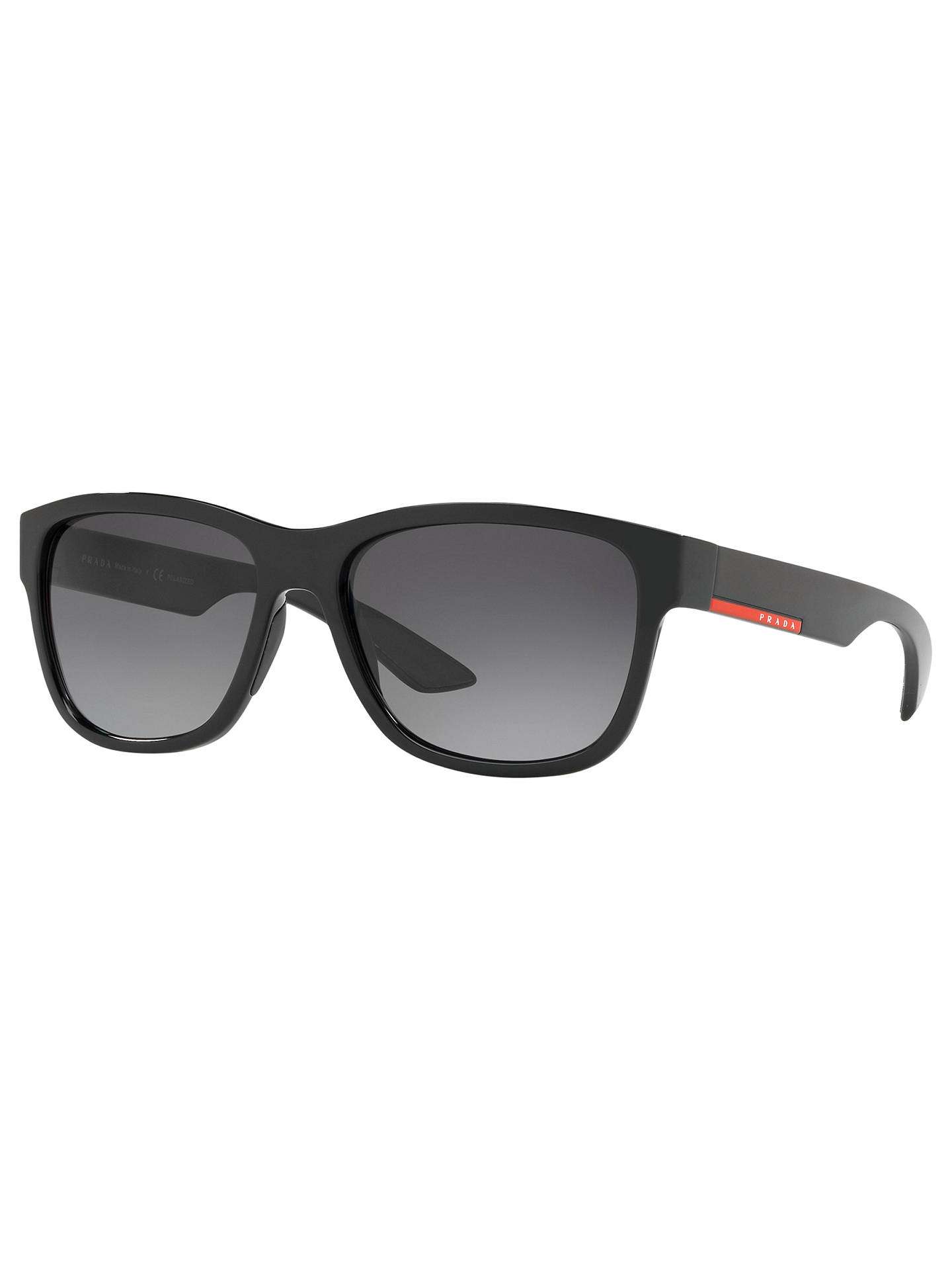 e69e691d4052 Buy Prada PS03QS Men s Rectangular Sunglasses