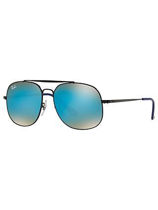 735cf4f51a0 Ray-Ban Junior RB9561S Children s Square Sunglasses
