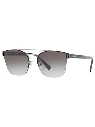 1c10e2fdc1808 Prada PR 67TS Women s Square Sunglasses