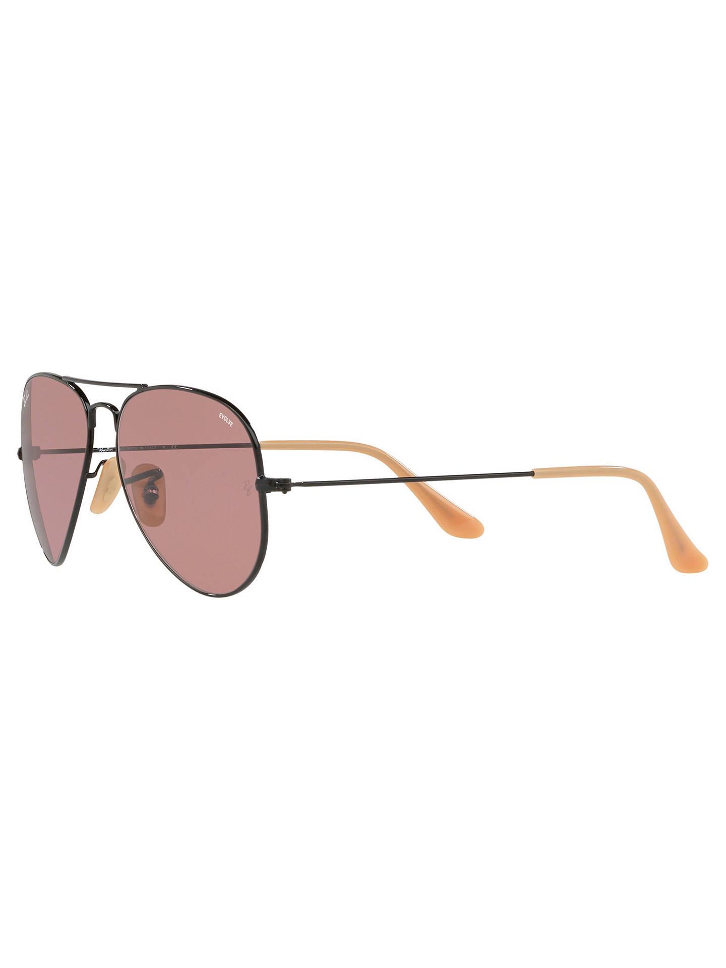 13dbd13ae8c28 ... Buy Ray-Ban RB3025 Men s Evolve Aviator Sunglasses