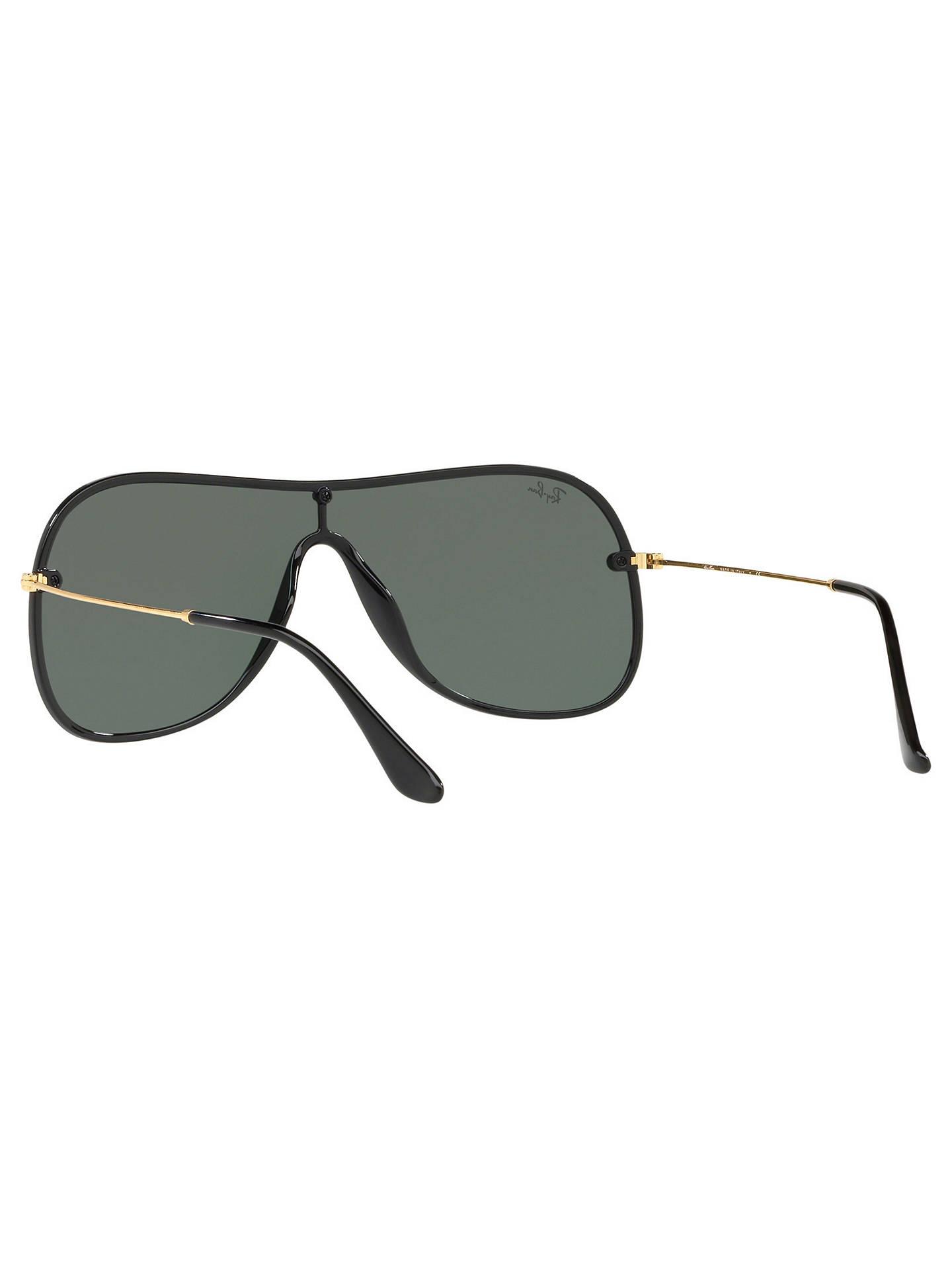 ac96ffb9fe Buy Ray-Ban RB4311N Unisex Aviator Sunglasses