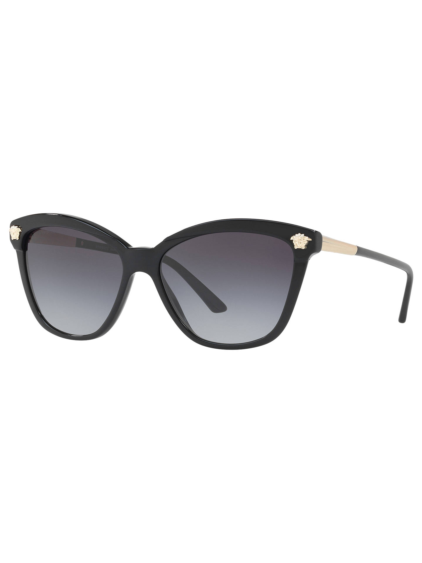 78191eac6af9a Buy Versace VE4313 Women s Rectangular Sunglasses