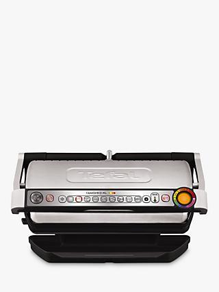 Grills fryers grills fryers john lewis partners - Tefal raclette grill john lewis ...