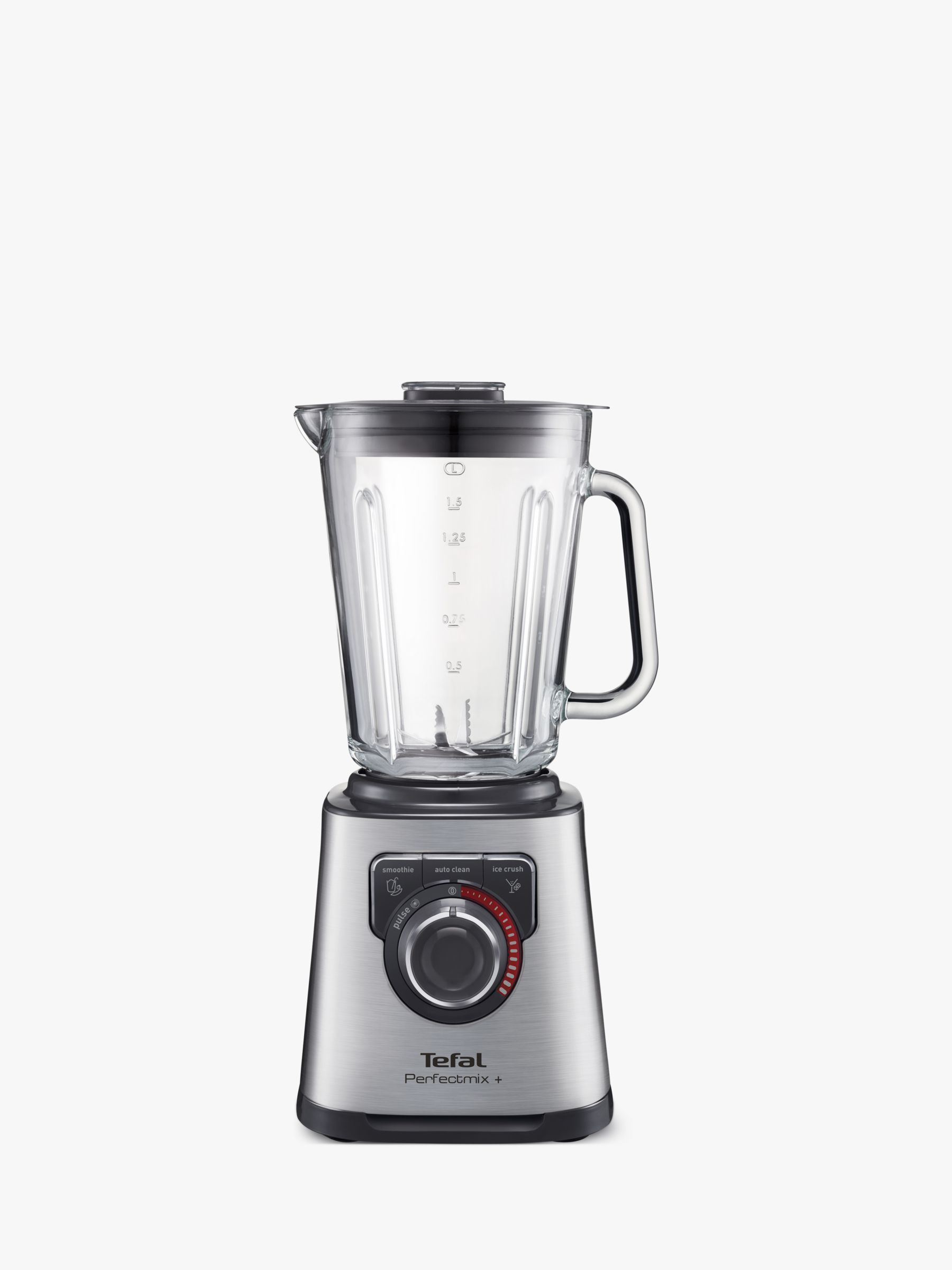 Tefal Tefal Perfect Mix+ Blender, Stainless Steel