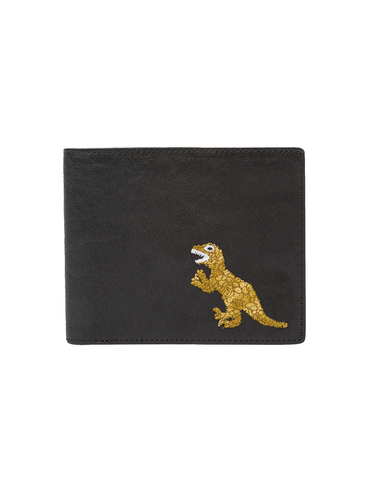 327b68ed1 Buy PS Paul Smith Dino Embroidery Bifold Leather Wallet