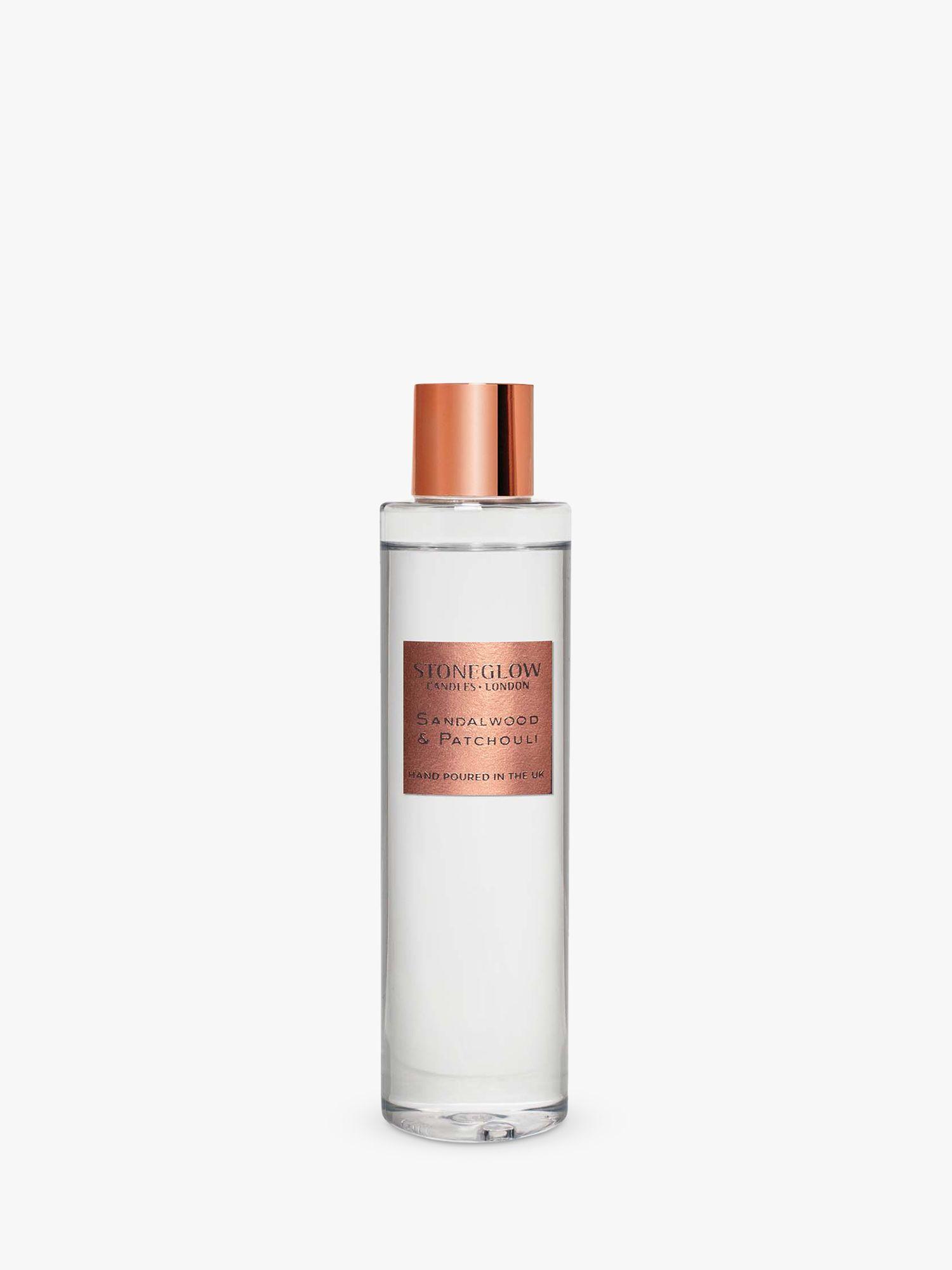 Stoneglow Stoneglow Luna Sandalwood & Patchouli Diffuser Refill, 200ml