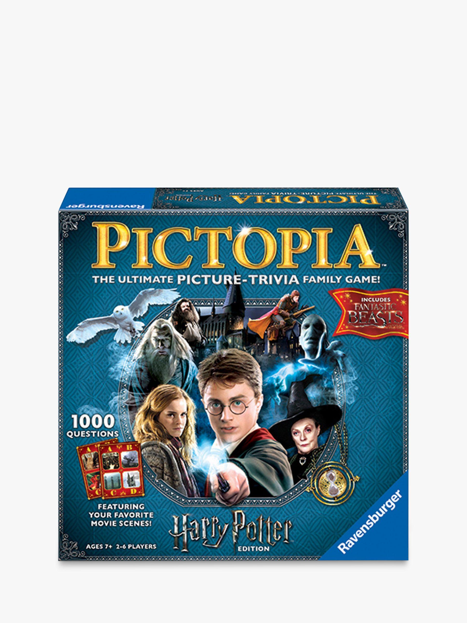 Ravensburger Ravensburger Harry Potter Pictopia