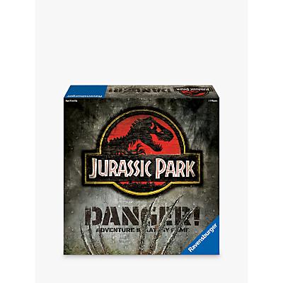 Ravensburger Jurassic Park Game