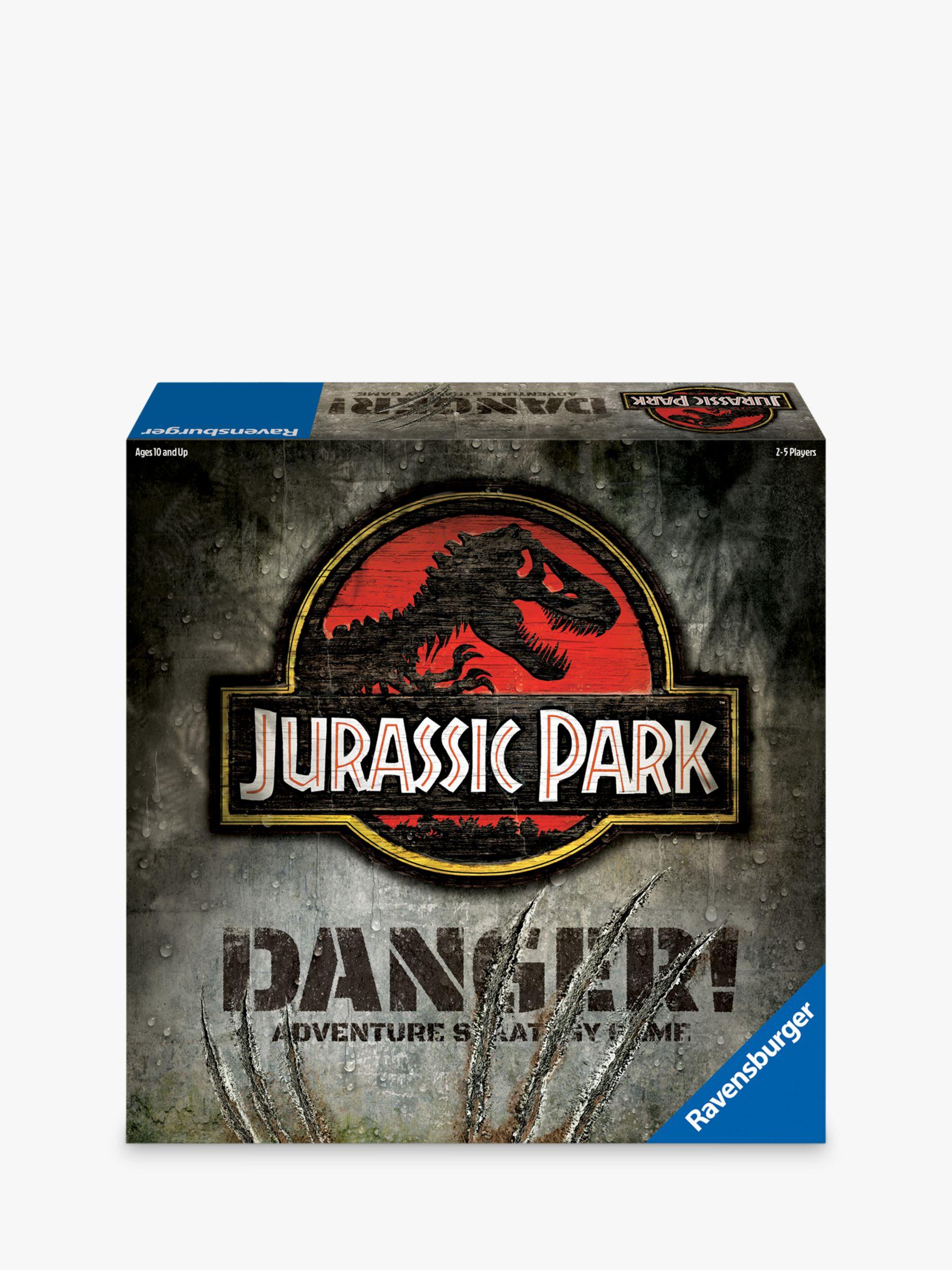 Ravensburger Ravensburger Jurassic Park Game