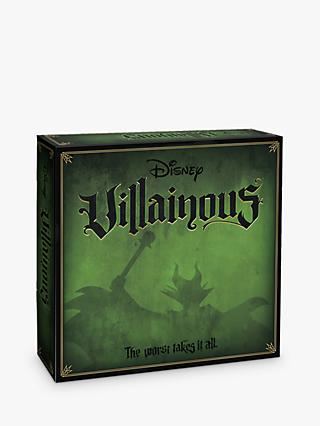 Ravensburger Villainous Game