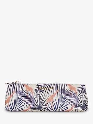 aa630d76136736 Fenella Smith Palm Pencil Case