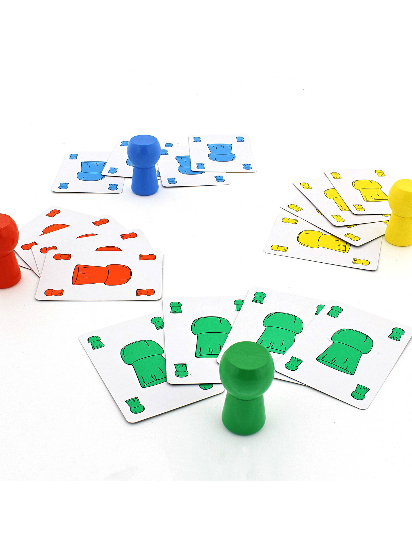 BuyGinger Fox Corks Game Online at johnlewis.com
