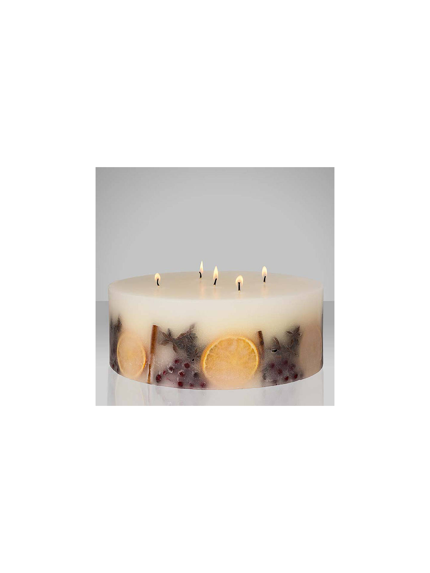 Amazing John Lewis Partners Winter Spice Inclusion Scented Candle Extra Funny Birthday Cards Online Inifofree Goldxyz