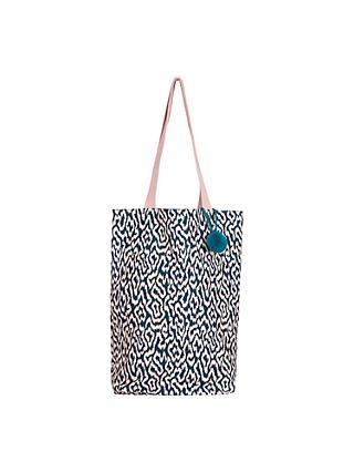 John Lewis Partners Faria Tote Bag