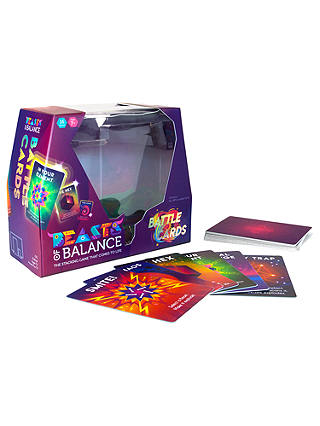 Buy Beasts of Balance Battle Card Pack Online at johnlewis.com