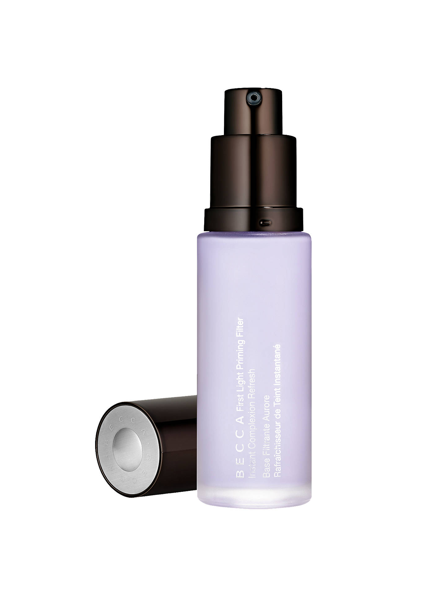 BuyBECCA First Light Priming Filter Online at johnlewis.com