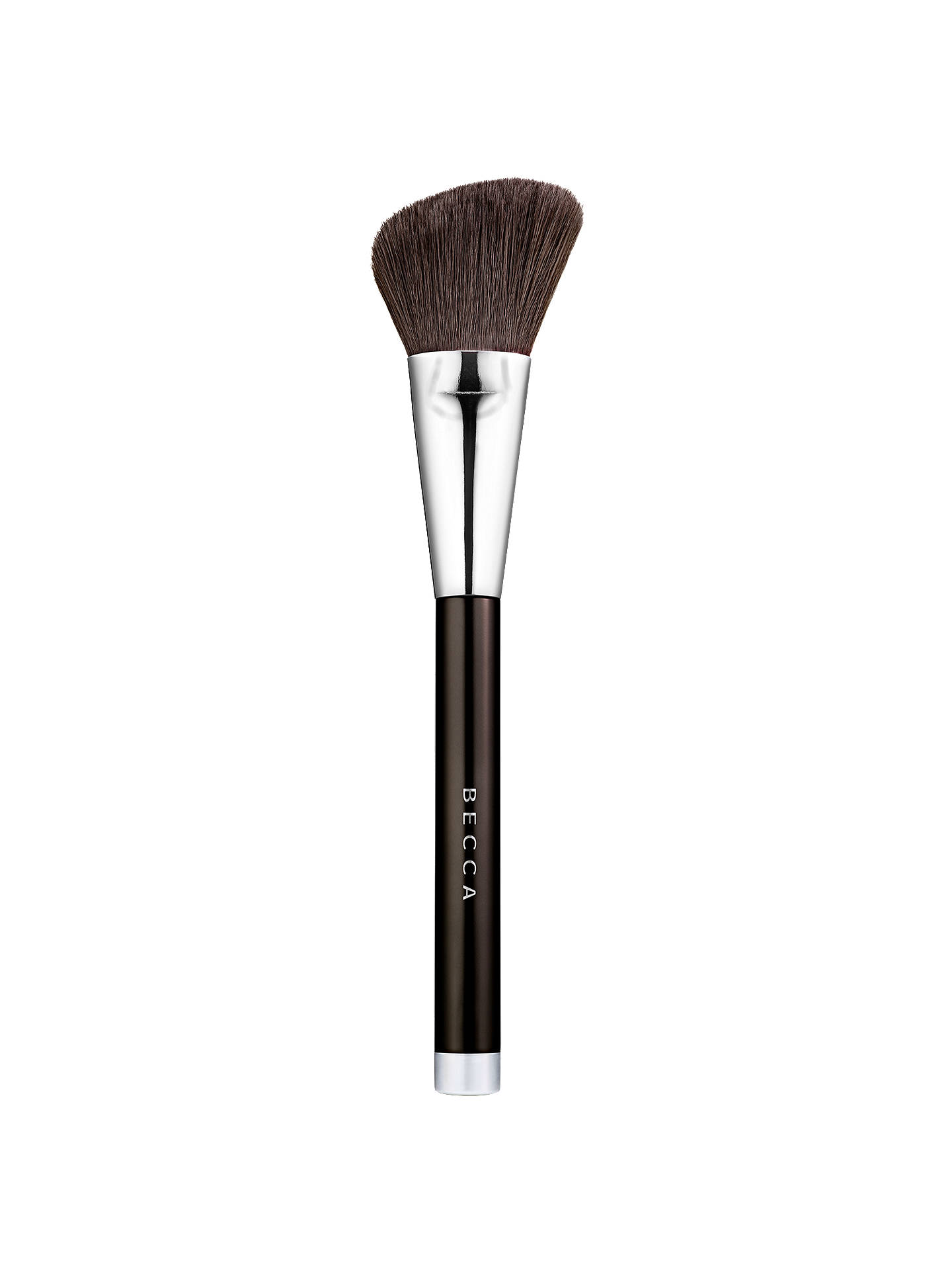 BuyBECCA Angled Highlighting Brush Online at johnlewis.com