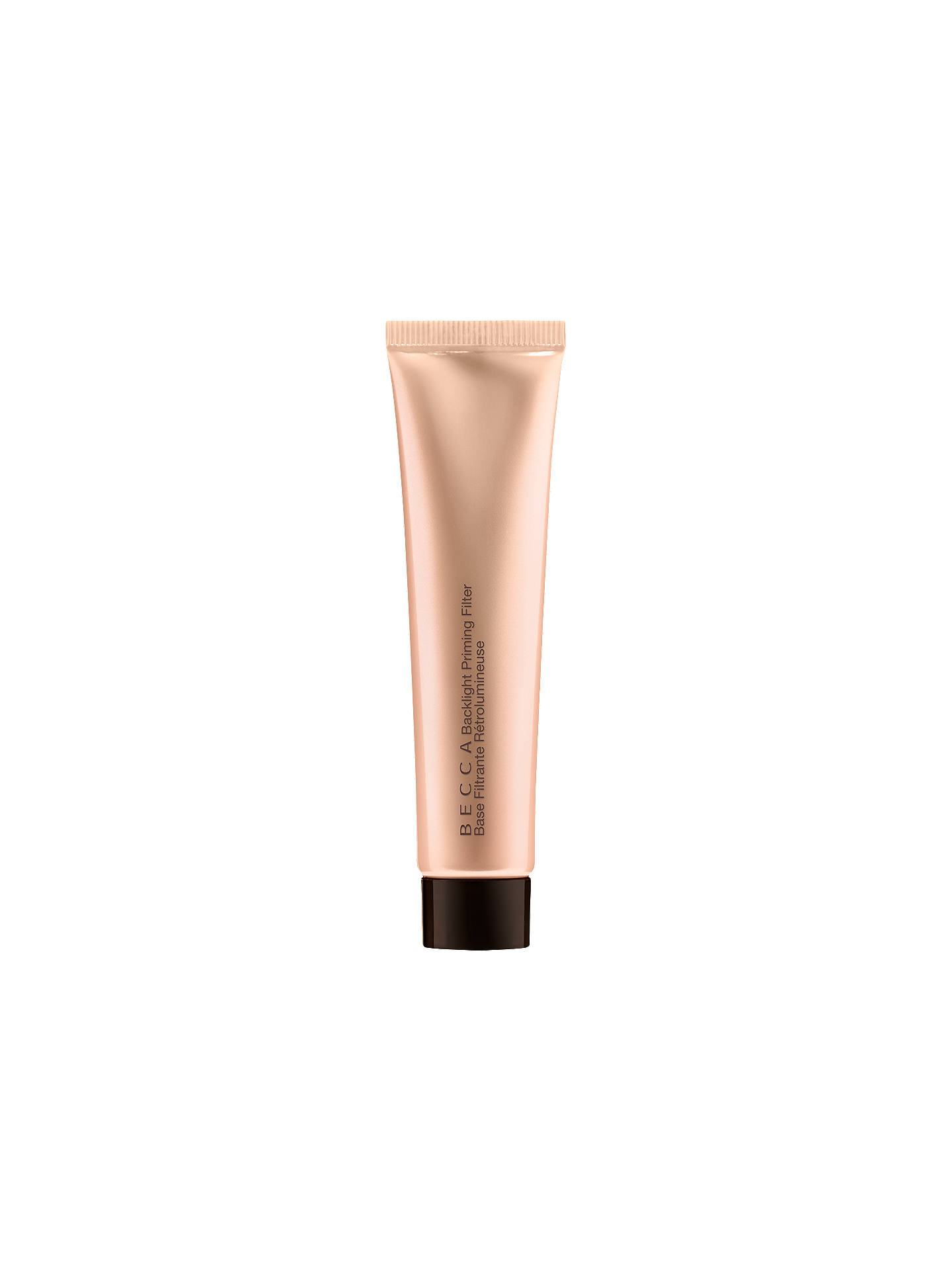 BuyBECCA Backlight Priming Filter Mini Online at johnlewis.com