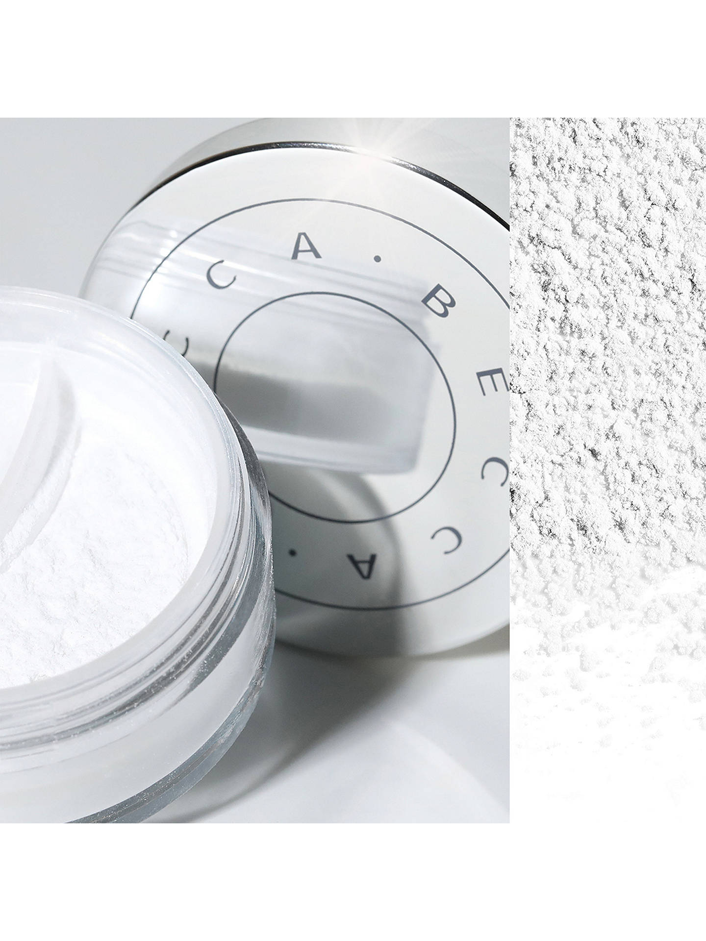 BuyBECCA Under Eye Brightening Setting Powder Online at johnlewis.com